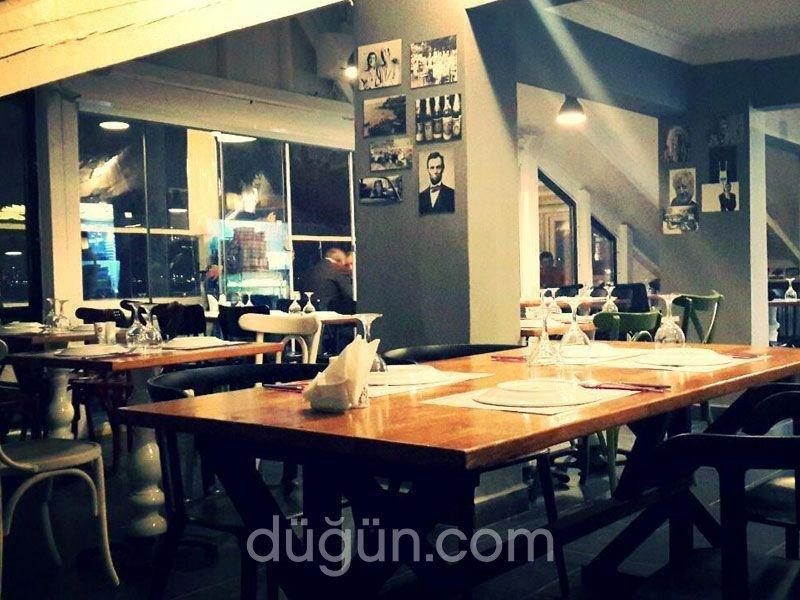 Çatı Cafe Restaurant