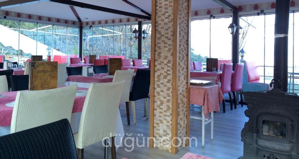 Şahin Tepesi Restaurant