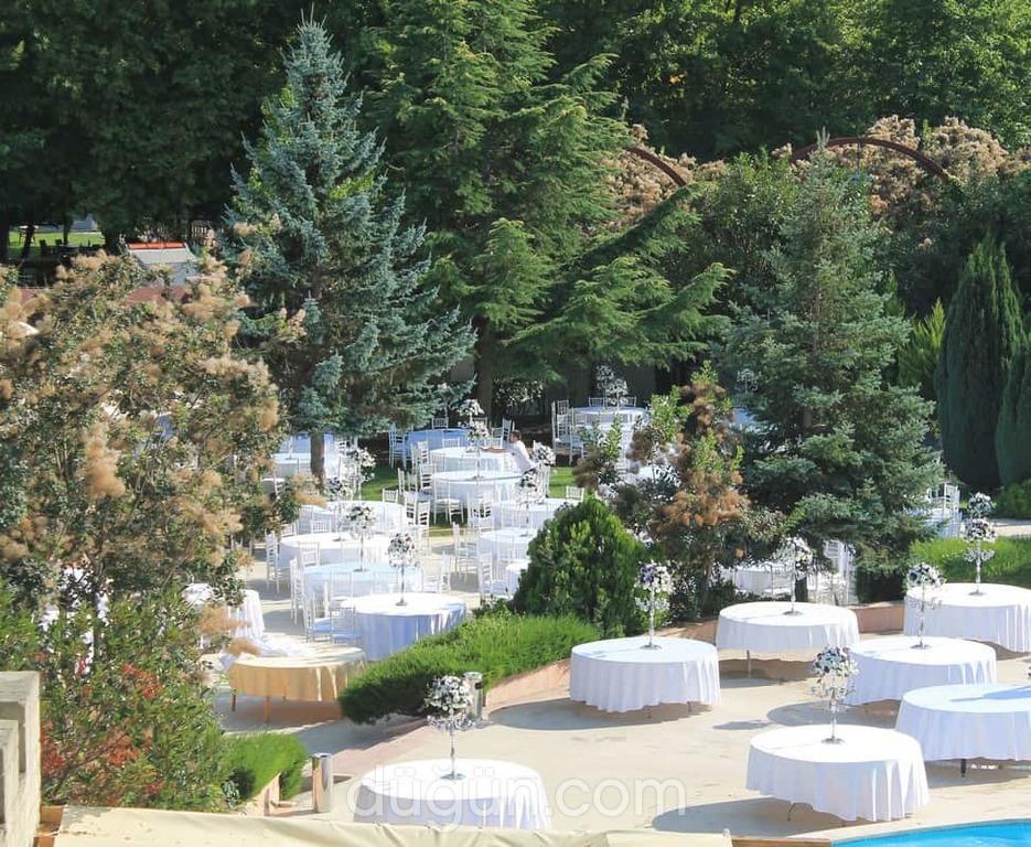 Doğa Tatil Köyü