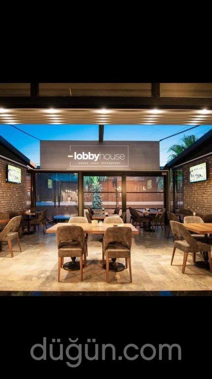 Lobby House Restaurant