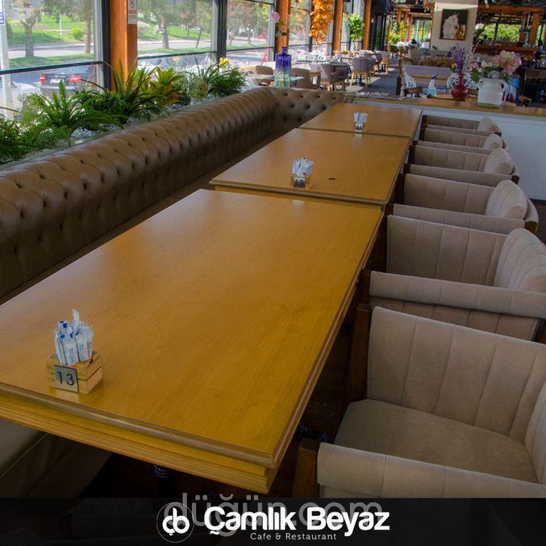 Çamlık Beyaz Kafe