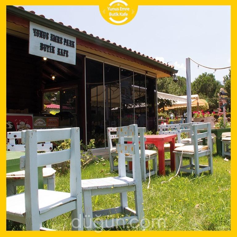 Yunus Emre Butik Kafe