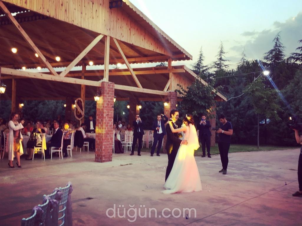 Njoy Garden Kır Düğün Salonu