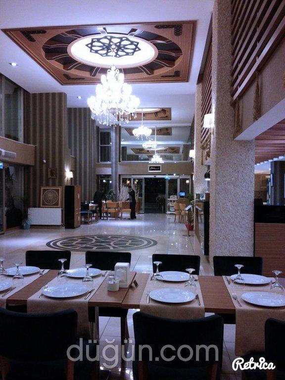 Gel Gör Cağ Kebap Terminal Restaurant