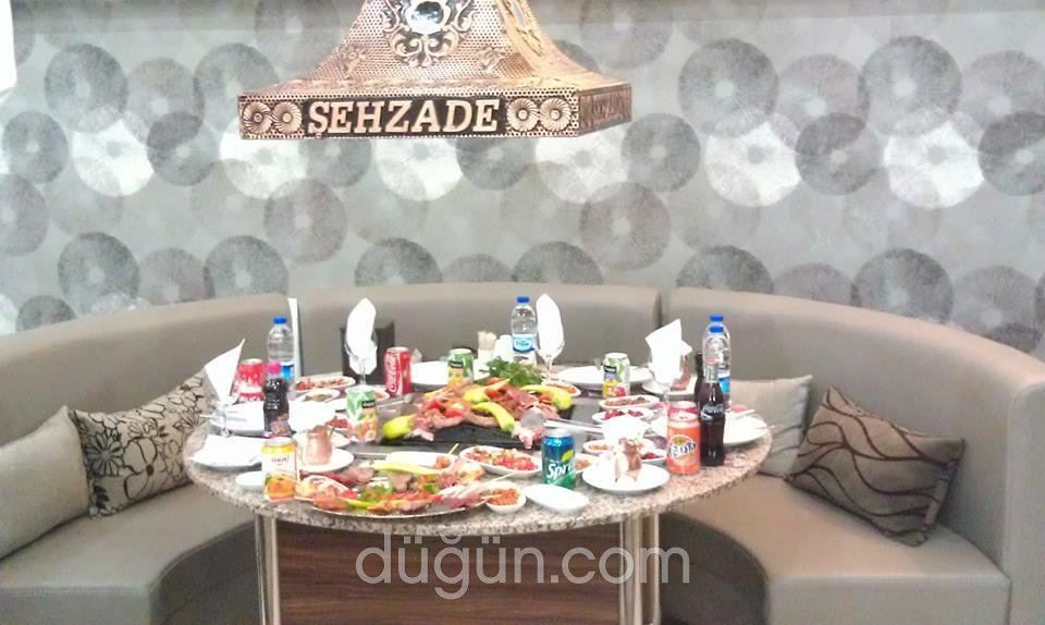 Şehzade Mangalbaşı