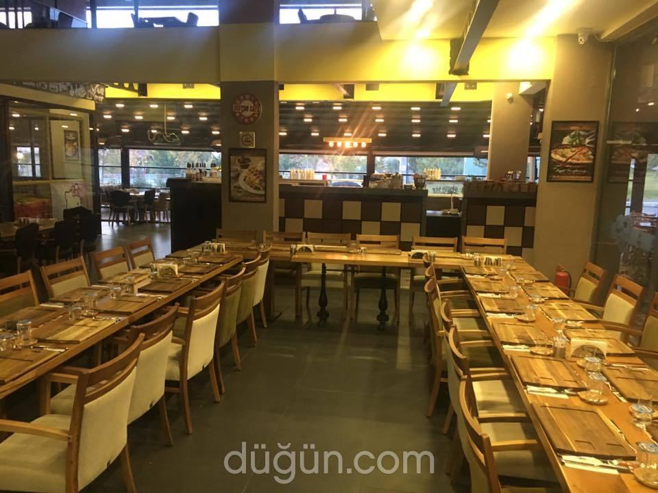 Quba Cafe