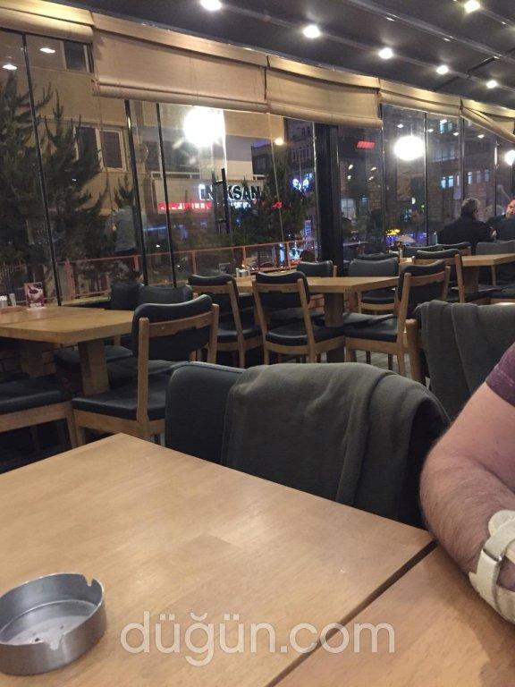 Kocatepe Kahve Evi Erzurum