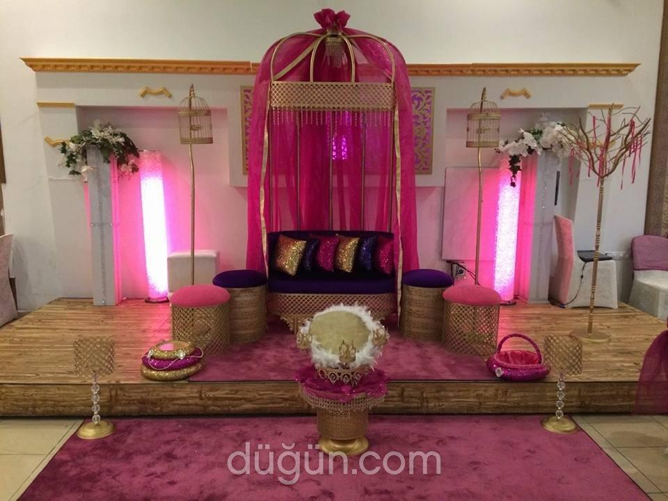 Modapark Kongre ve Düğün Salonu