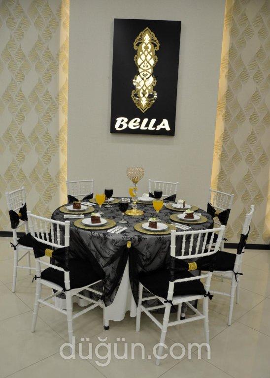 Bella Düğün Nikah Kına Salonu