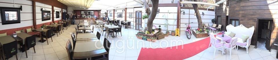 Patio Cafe & Restaurant
