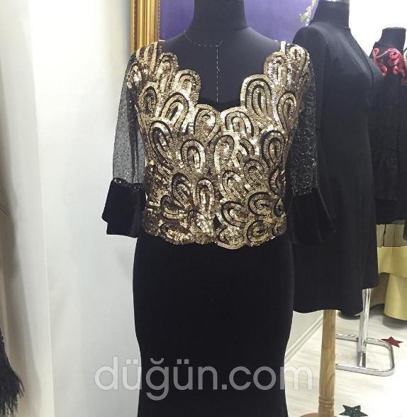Fisun Şaşmaz Haute Couture