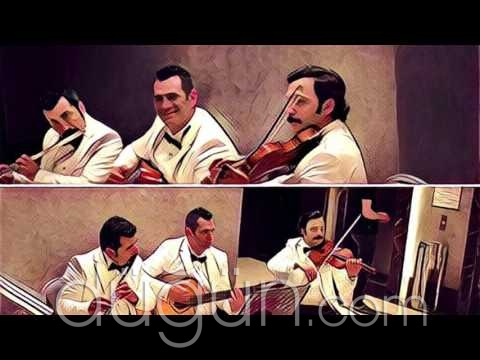 Motif Trio & Orkestra