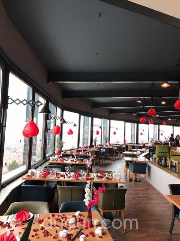Şelale Park Restaurant