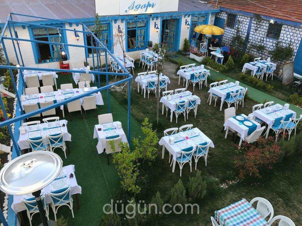 Agapi Restaurant