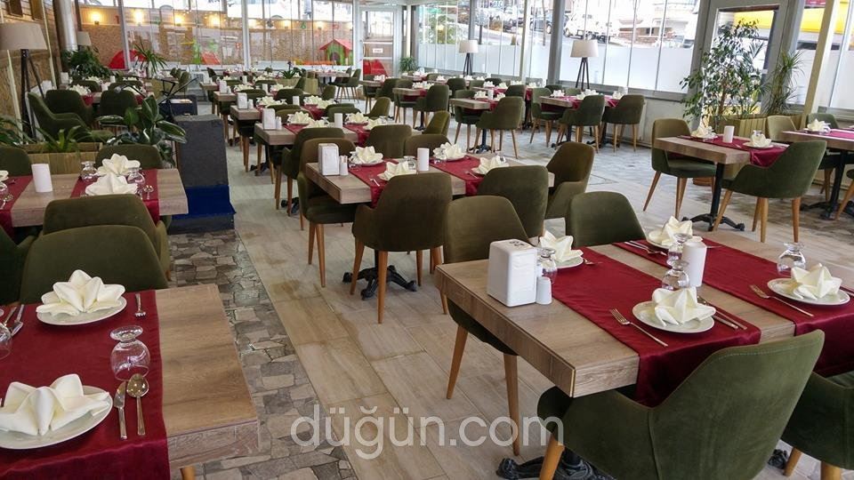 Serender Restaurant