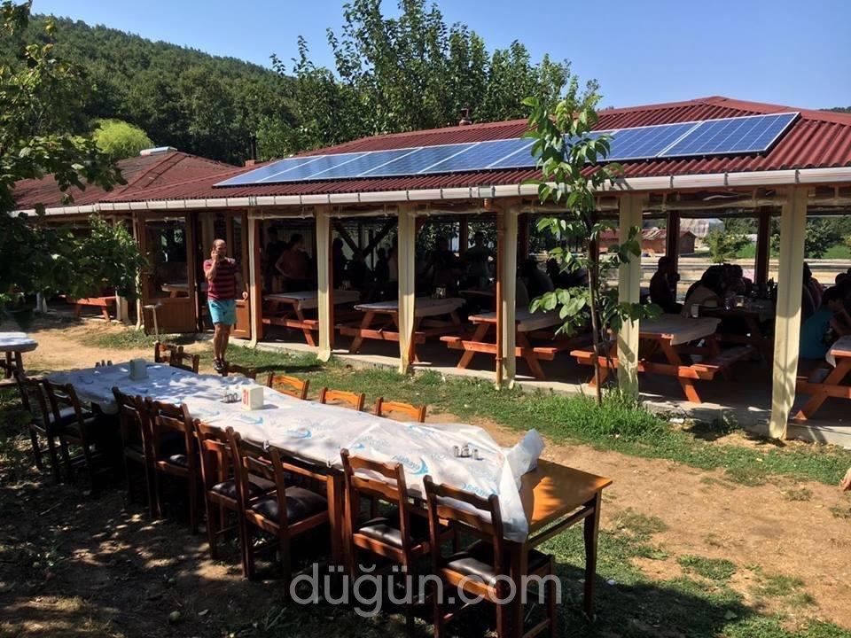 Balkaya Alabalık Restaurant