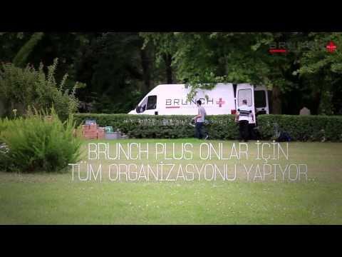Brunch Plus Catering & Organizasyon