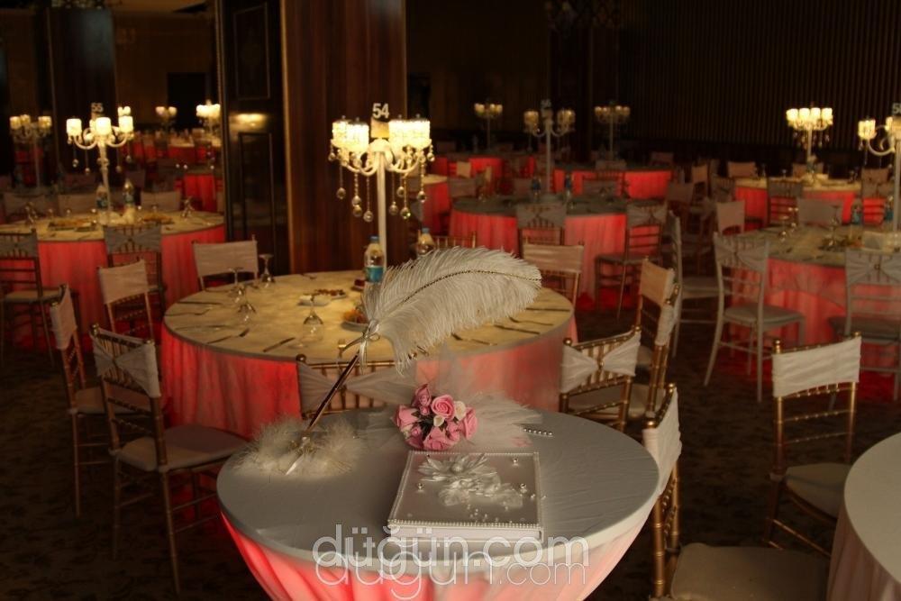 Gold Safir Düğün ve Balo Salonu