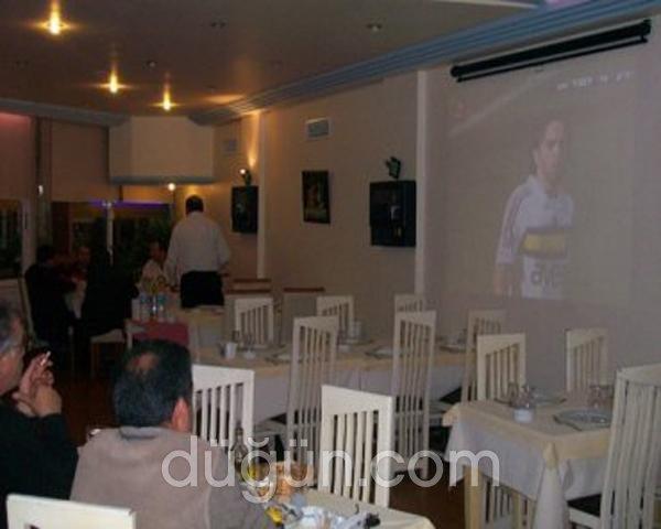 Rada Akvaryum Balık Restaurant