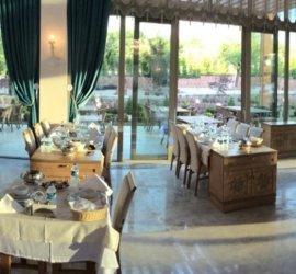 Fevzi Hoca Restaurant