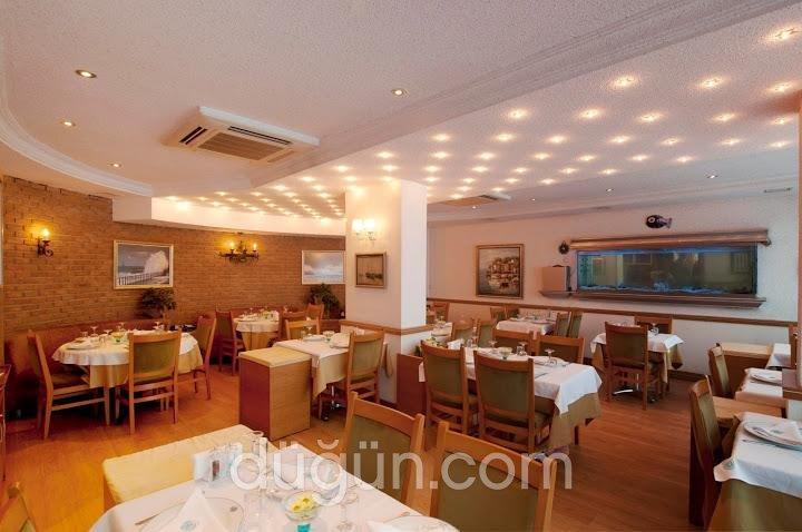 Deniz Yıldızı Restaurant