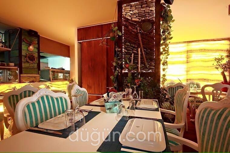 Deli Yengeç Restaurant