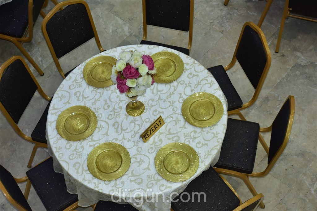 Balkan Düğün Sarayı