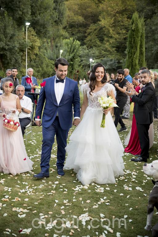 Düğün Günü Fotoğrafçısı