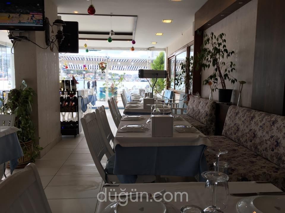 Carpe Diem Restaurant Çeşme