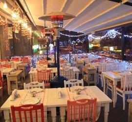 Rastgele Restaurant