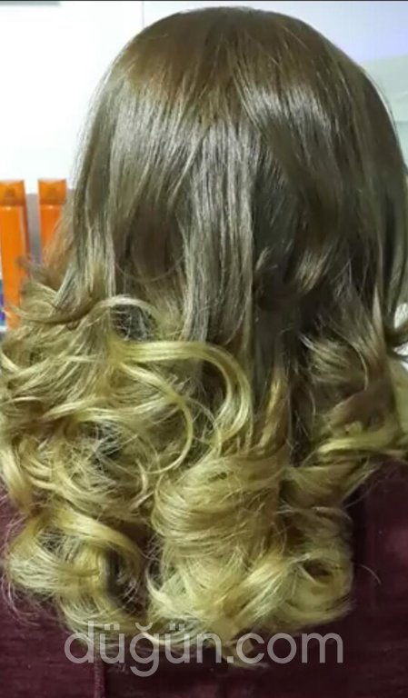 Afra Saç Tasarım