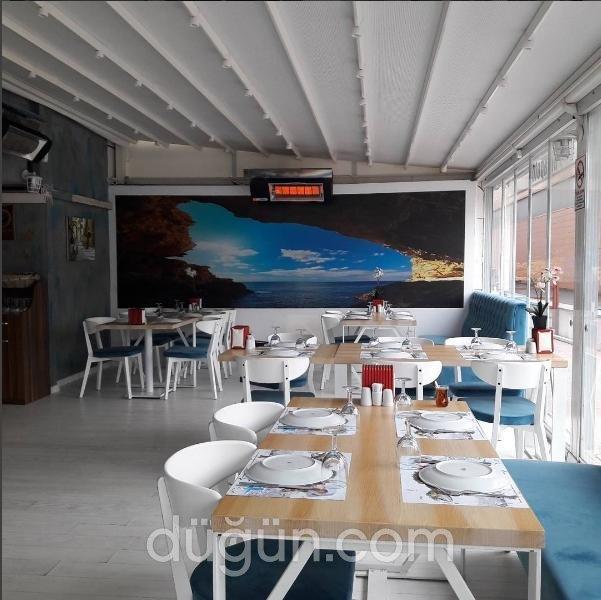 Restaurant Ahtapotus