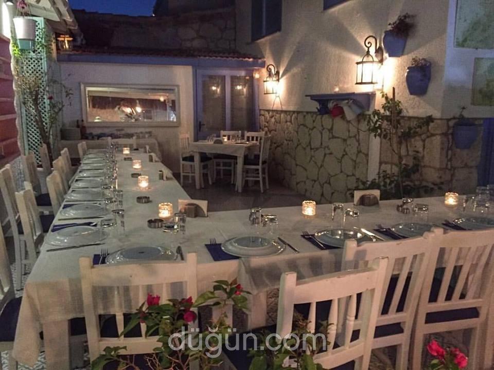 Karina Restaurant Alaçatı