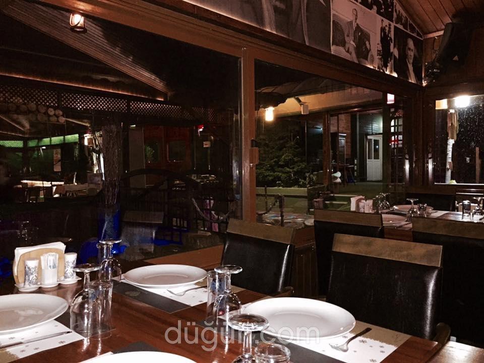 Sevgi Bahçesi Restaurant