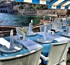 Rıhtım Restaurant