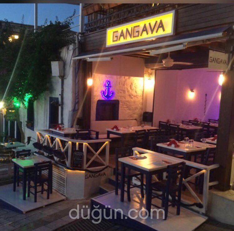 Gangava Restaurant