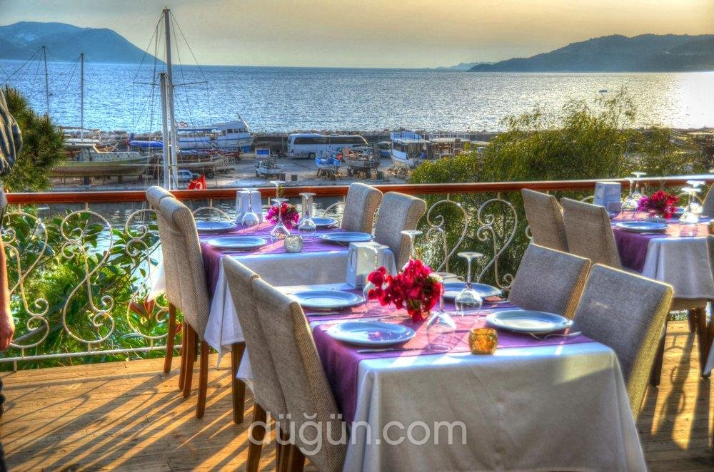 Kaş Panorama Restaurant