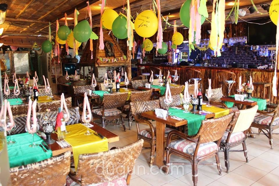Surf Bar Restaurant