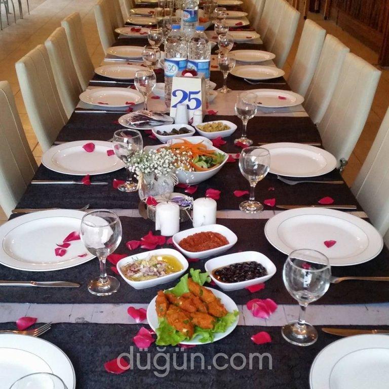 Pınar Balık Evi
