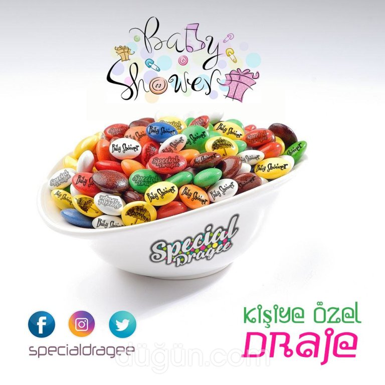 Special Dragee