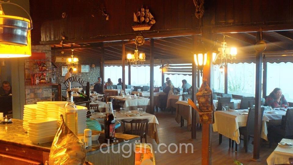 Lakerda Restaurant