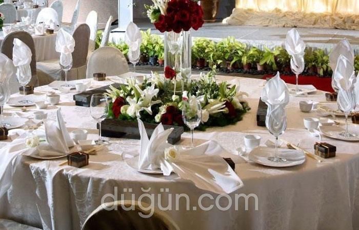 Love Story Wedding Çukurambar