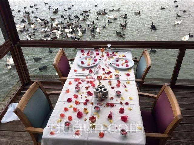 Gölet Restaurant