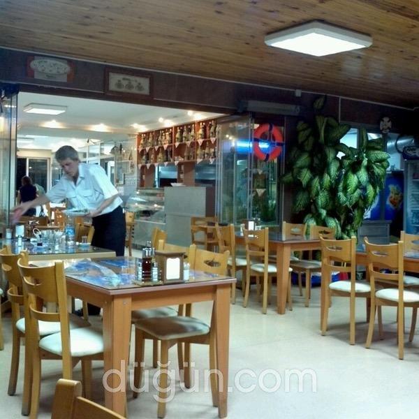 Topaloğlu Balık Restaurant