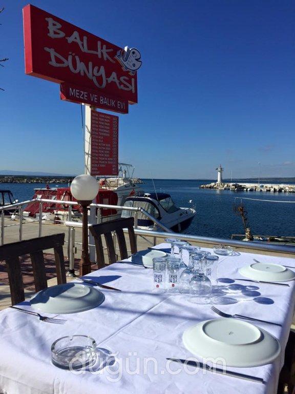 Balık Dünyası Restaurant