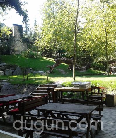 İstanbuldere Alabalık Evi