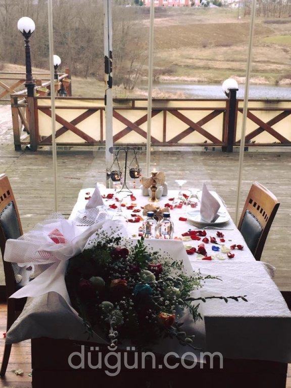 Saklı Göl Restaurant