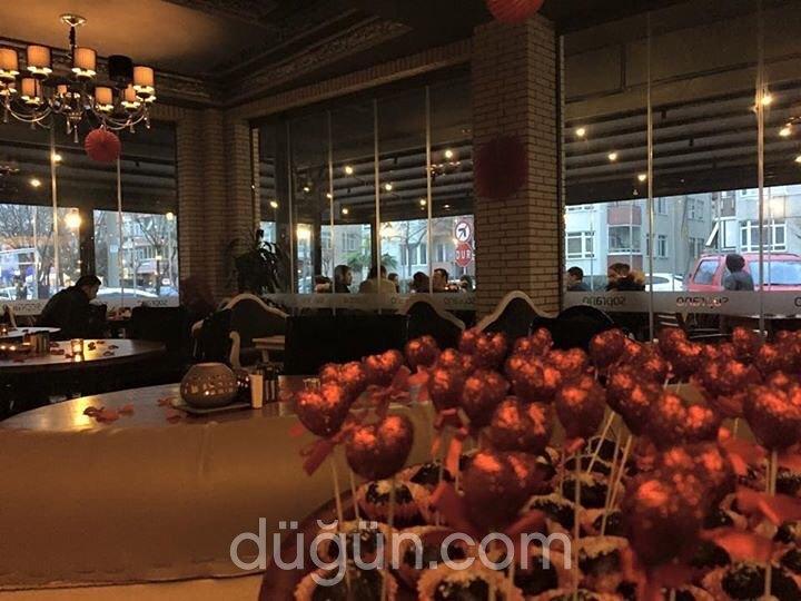 Soprano Restaurant