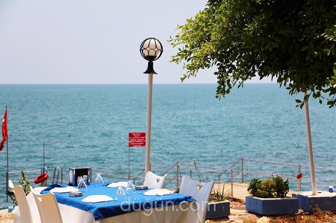 Deniz Suyu Balık Restaurant