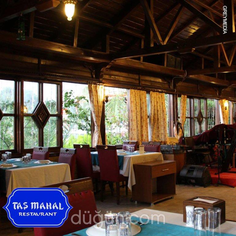 Taş Mahal Restaurant